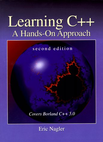 9780314200396: Learning C++: A Hands-On Approach