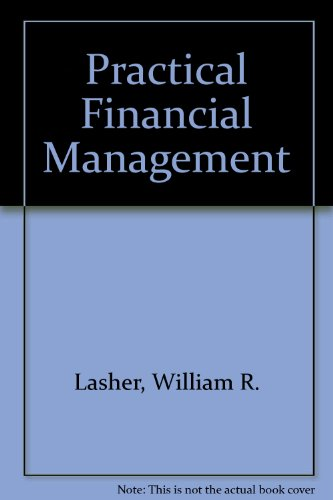 9780314201867: Practical Financial Management