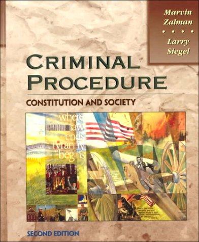 9780314202222: Criminal Procedure