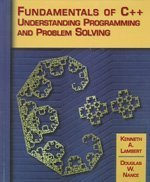 9780314204936: Fundamentals of C++: Understanding Programming and Problem Solving