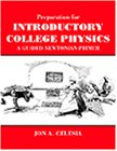 9780314209337: Preparation for Introductory College Physics: A Guided Student Primer