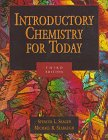 9780314216281: Introductory Chemistry for Today (with InfoTrac)
