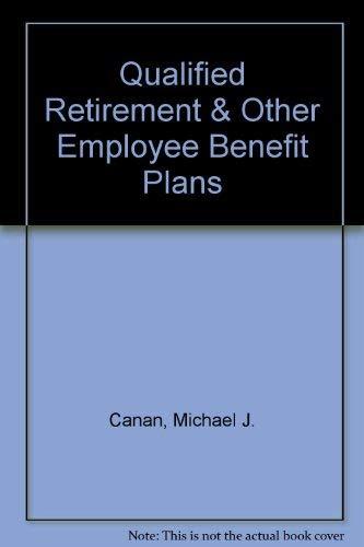 9780314231673: Qualified Retirement Plans 2000