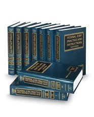 Federal Jury Practice and Instructions; Part VII.: Kevin F. O'Malley,