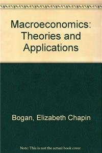 9780314258670: Macroeconomics: Theories and Applications
