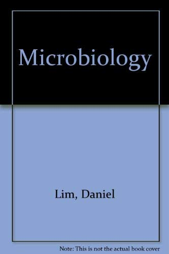 9780314262066: Microbiology