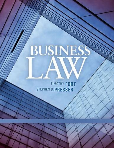 9780314286482: Business Law (Coursebook)