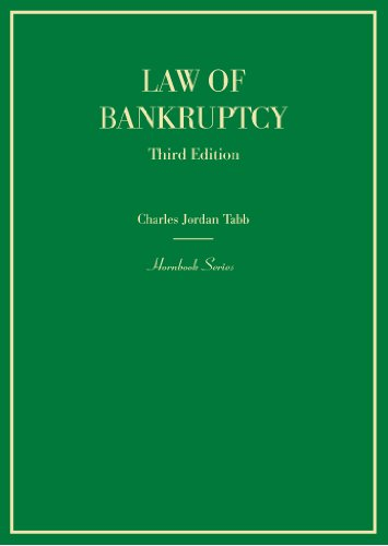 9780314290175: The Law of Bankruptcy