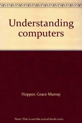 9780314303820: Understanding computers