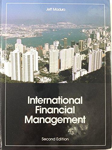 9780314430298: International Financial Management