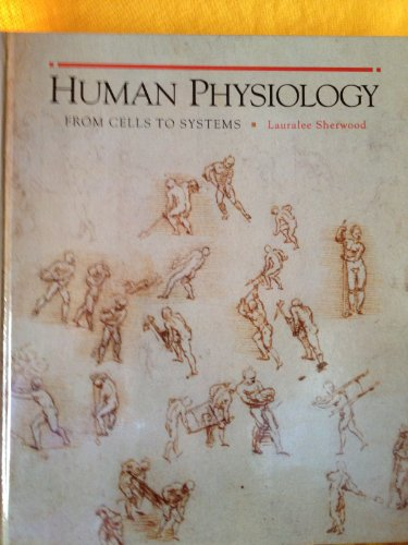 9780314472304: Human Physiology: From Cells to Systems