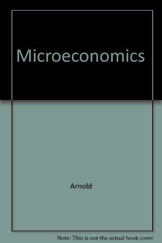 9780314476876: Microeconomics