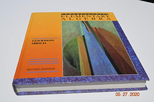 9780314481221: Understanding Elementary Algebra Second