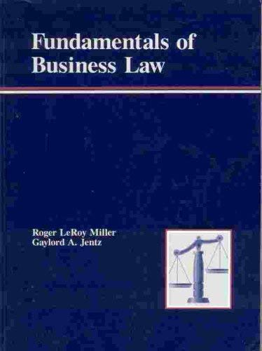 the legal and regulatory environment of business 17th edition pdf
