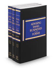 9780314601315: Advising Small Businesses: Forms (2012-2013)