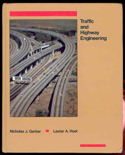 9780314601766: Traffic and Highway Engineering