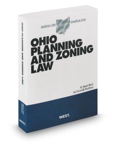 9780314618238: Ohio Planning and Zoning Law 2013 (Ohio Handbook)