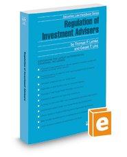 9780314620668: Regulation of Investment Advisers, 2014 Ed.