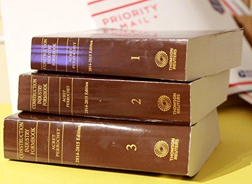 9780314627551: Construction Litigation Handbook 2014 Edition