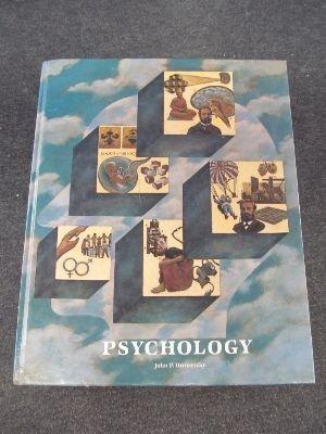 9780314631688: Psychology