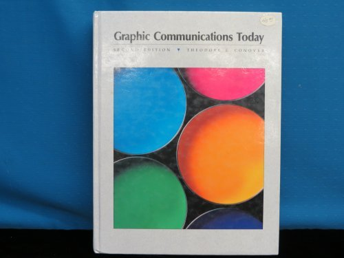 9780314665706: Graphic Communications Today