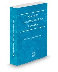 9780314670168: 2015 New Jersey Child Welfare Laws Handbook