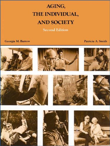 9780314696359: Aging, the individual, and society