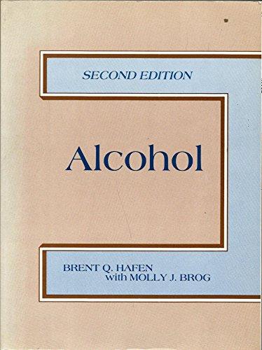 9780314696526: Alcohol