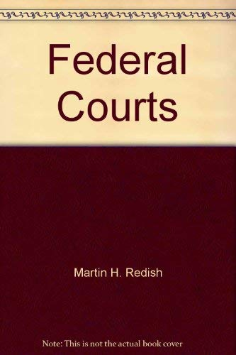 9780314711465: Federal courts: Cases, comments, and questions (American Casebooks)