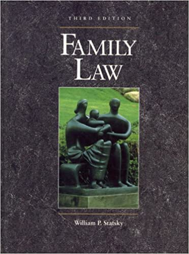 9780314718518: Family Law