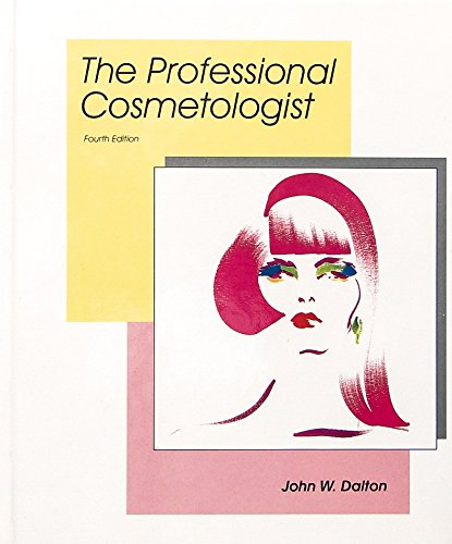9780314730428: The Professional Cosmetologist