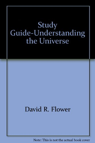 9780314734716: Study Guide-Understanding the Universe