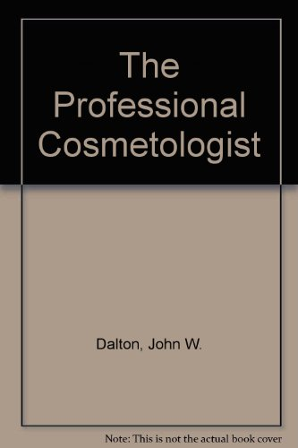 9780314778789: The Professional Cosmetologist