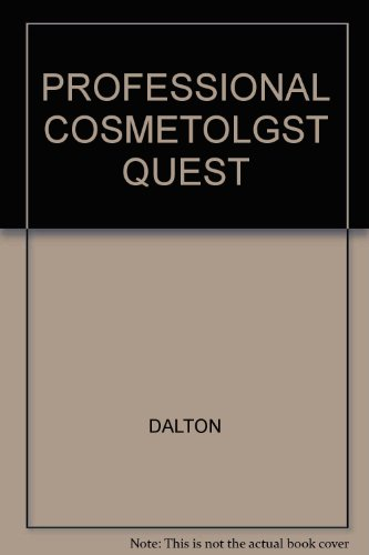 9780314778826: State board review questions to accompany The professional cosmetologist