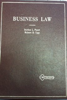 9780314779441: Business Law