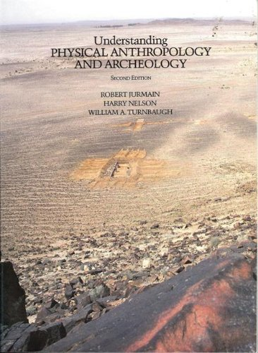 9780314779892: Understanding Physical Anthropology and Archaeology