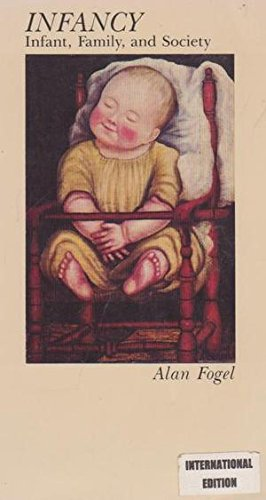 9780314779984: Infancy: Infant, family, and society