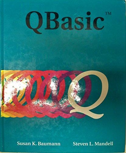 9780314783516: Qbasic