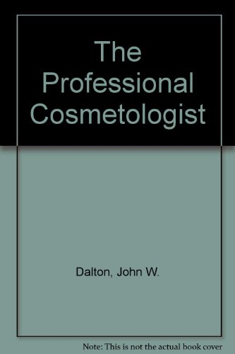 9780314787064: The Professional Cosmetologist