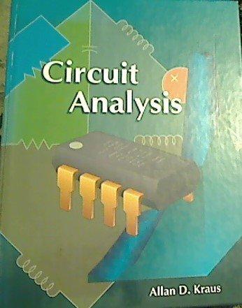 9780314795007: Circuit Analysis