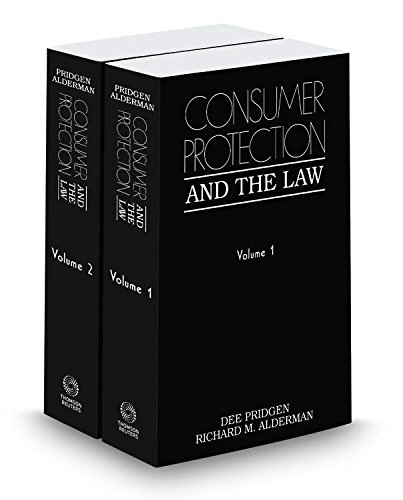 9780314800930: Consumer Protection and the Law, 2016-2017 ed.