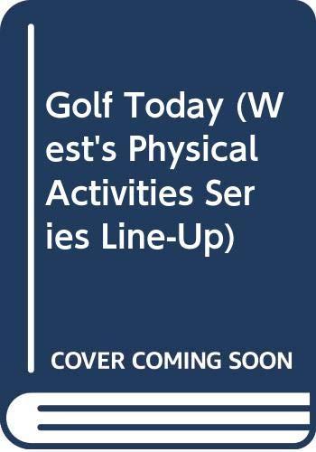 Golf Today: J. C. Snead and John L. Johnson