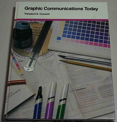9780314852250: Graphic Communications Today