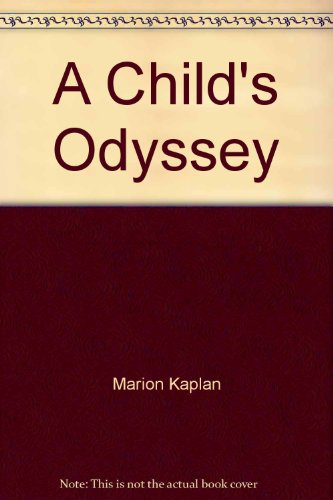 A child's odyssey: Child and adolescent development: Paul S Kaplan