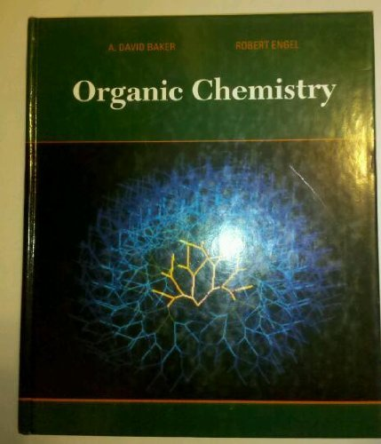 9780314930002: Organic Chemistry