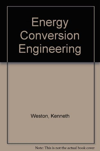 9780314933898: Energy Conversion/Book and 2 Disks