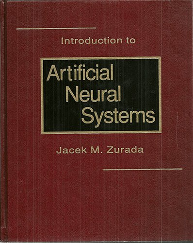 9780314933911: Introduction to Artificial Neural Systems