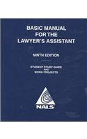 9780314966476: Nals Basic Manual for the Lawyer's Assistant