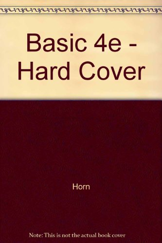 9780314990822: Basic 4e - Hard Cover