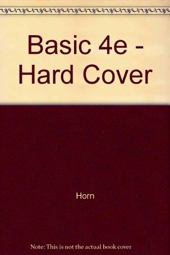 9780314990822: Basic 4e - Hard Cover